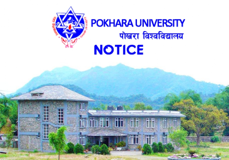 Research Notice from Pokhara University