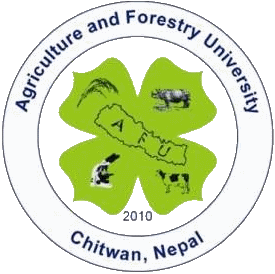 Agriculture And Forestry University logo