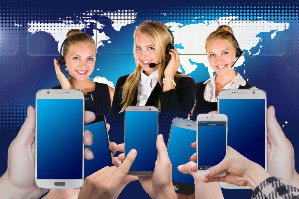 Call center operator job in Australia for Nepali/International students