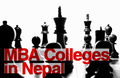 List of Evening MBA evening colleges in Kathmandu