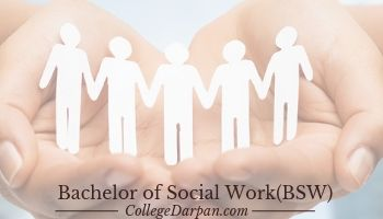 Bachelor of Social Work(BSW)