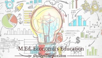 M.Ed. Economics Education