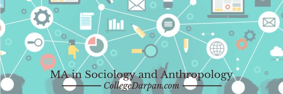 MA in Sociology and Anthropology in Nepal