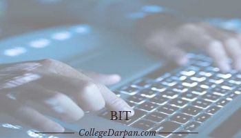 Bachelor of Information Technology(BIT): Info, Scope, Colleges in Nepal
