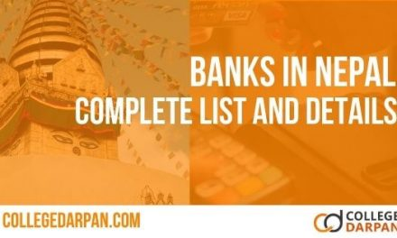 Banks in Nepal: Complete List and Details