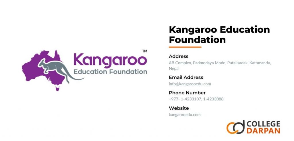 Kangaroo Education Foundation