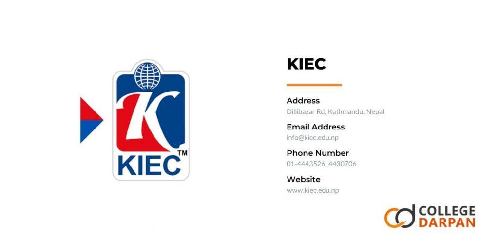 Kathmandu Infosys(KIEC).