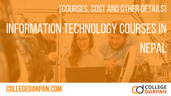 Information Technology Courses in Nepal