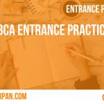 BCA Entrance Practice Quiz: Tense